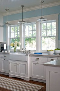 Budget friendly kitchen makeover ideas 41