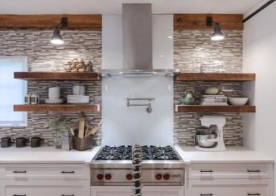 Budget friendly kitchen makeover ideas 43