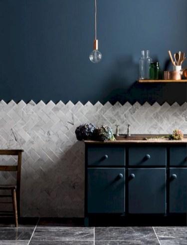 Classy living room floor tiles design ideas 11