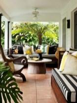 Classy living room floor tiles design ideas 14