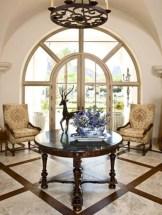 Classy living room floor tiles design ideas 39