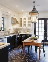 Classy living room floor tiles design ideas 44