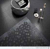 Classy living room floor tiles design ideas 45
