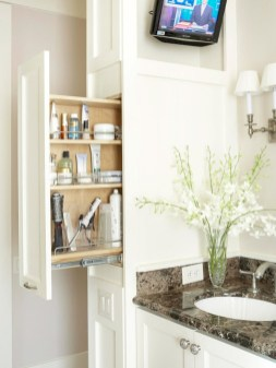 Cool organizing storage bathroom ideas (1)