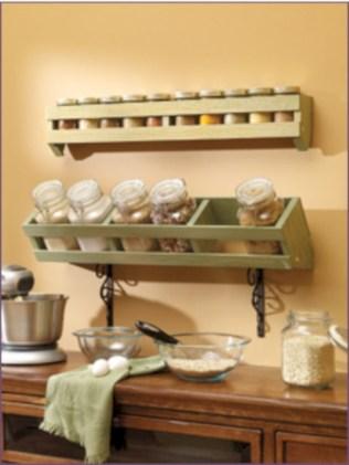 Cool organizing storage bathroom ideas (12)