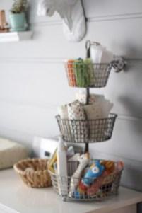Cool organizing storage bathroom ideas (35)