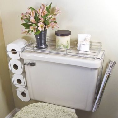 Creative diy bathroom ideas on a budget (25)