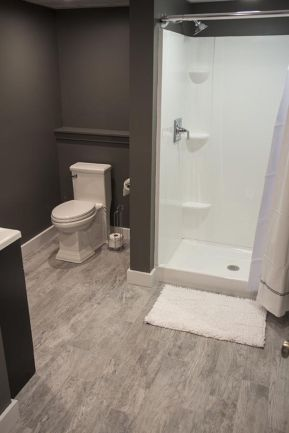 Creative diy bathroom ideas on a budget (26)
