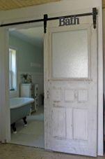 Creative diy bathroom ideas on a budget (40)