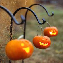 Creative diy halloween outdoor decoration ideas 15