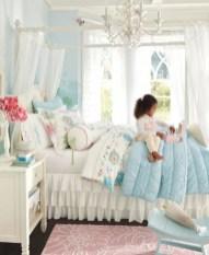 Cute baby girl bedroom decoration ideas 24