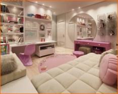 Cute bedroom ideas for women 05