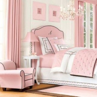 Cute bedroom ideas for women 15