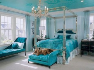 Cute bedroom ideas for women 38