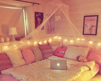 Cute bedroom ideas for women 39