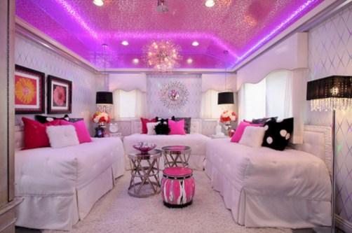 Cute bedroom ideas for women 45