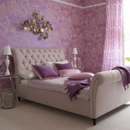 Cute bedroom ideas for women 49