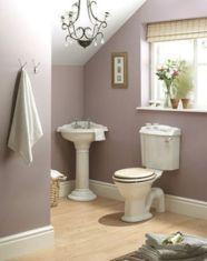 Farmhouse bathroom ideas for small space (16)