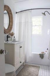 Farmhouse bathroom ideas for small space (4)