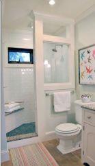 Farmhouse bathroom ideas for small space (48)