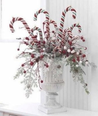 Fun and cute colorful christmas decoration ideas 48