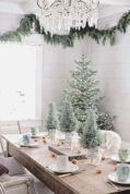 Gorgeous rustic christmas table settings ideas 12 12