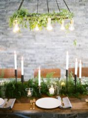 Gorgeous rustic christmas table settings ideas 19 19
