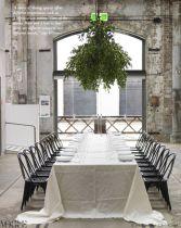 Gorgeous rustic christmas table settings ideas 20 20
