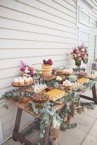 Gorgeous rustic christmas table settings ideas 21 21