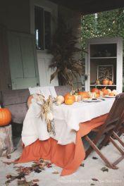 Gorgeous rustic christmas table settings ideas 28 28
