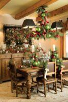 Gorgeous rustic christmas table settings ideas 52 52