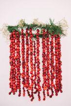 Ideas how to make minimalist christmas décoration 26