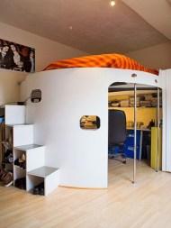 Inspiring bedroom design for boys 04
