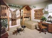 Inspiring bedroom design for boys 44