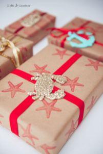 Inspiring christmas decoration ideas using plaid 31