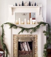 Inspiring christmas decorations ideas with traditional touch 01