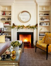 Inspiring christmas decorations ideas with traditional touch 02