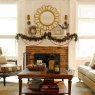 Inspiring christmas decorations ideas with traditional touch 04