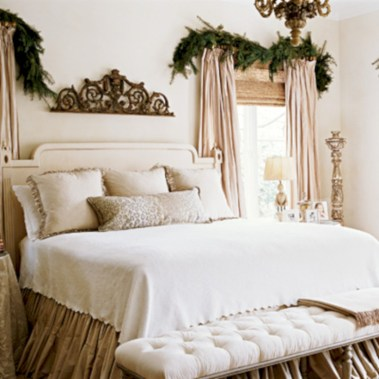 Inspiring christmas decorations ideas with traditional touch 10