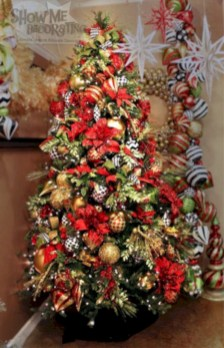 Inspiring christmas decorations ideas with traditional touch 16