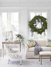 Inspiring christmas decorations ideas with traditional touch 25