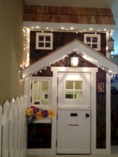 Inspiring christmas decorations ideas with traditional touch 35