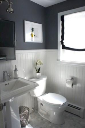 Inspiring diy bathroom remodel ideas (13)
