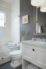 Inspiring diy bathroom remodel ideas (29)