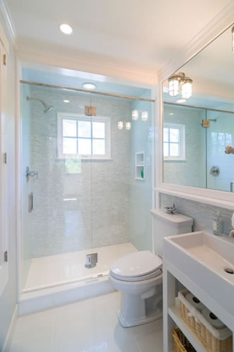 Inspiring diy bathroom remodel ideas (6)