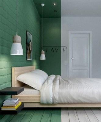 Inspiring earth color bedroom designs ideas 01