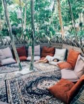 Inspiring earth color bedroom designs ideas 17
