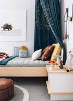 Inspiring earth color bedroom designs ideas 20