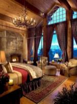 Inspiring earth color bedroom designs ideas 36