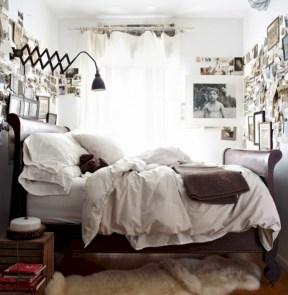 Inspiring earth color bedroom designs ideas 38
